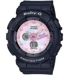 Casio Baby-G BA-120T-1A