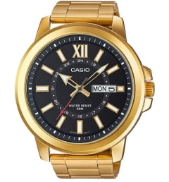 Casio Collection MTP-X100G-1A