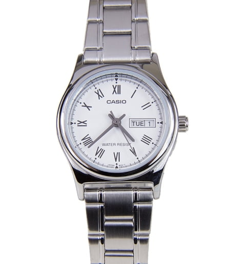 Дешевые часы Casio Collection LTP-V006D-7B
