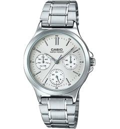 Женские часы Casio Collection LTP-V300D-7A