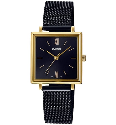 Квадратные часы Casio Collection LTP-E155MGB-1B
