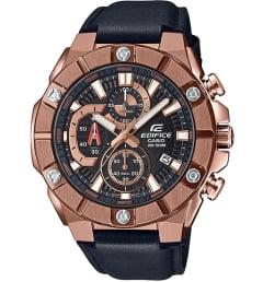 Мужские часы Casio EDIFICE EFR-569BL-1A