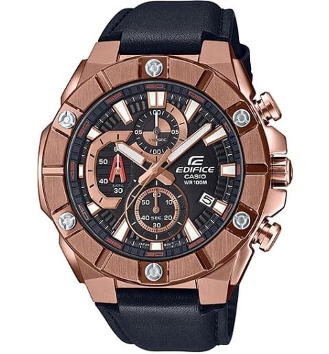 Аналоговые часы Casio EDIFICE EFR-569BL-1A