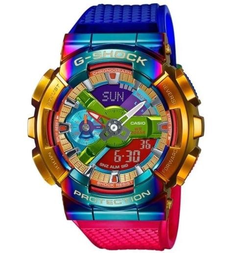 Casio G-Shock GM-110RB-2A