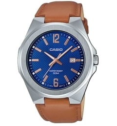Casio Collection MTP-E158L-2A