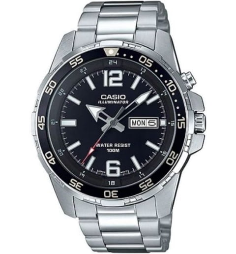 Casio Collection MTD-1079D-1A2