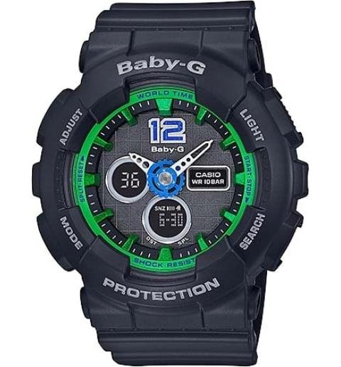 Детские Casio Baby-G BA-120-1B