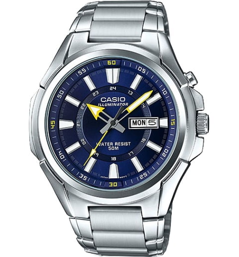 Casio Collection MTP-E200D-2A