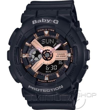 Casio Baby-G BA-110RG-1A