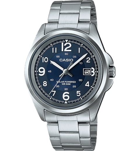 Casio Collection MTP-S101D-2B