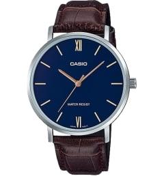 Casio Collection MTP-VT01L-2B