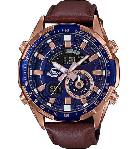 Casio EDIFICE ERA-600GL-2A