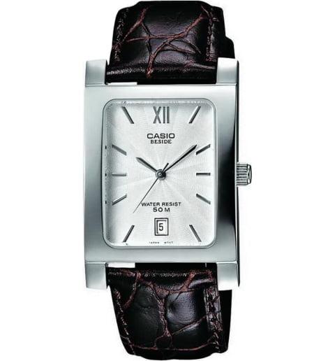 Дешевые часы Casio BESIDE BEM-100L-7A