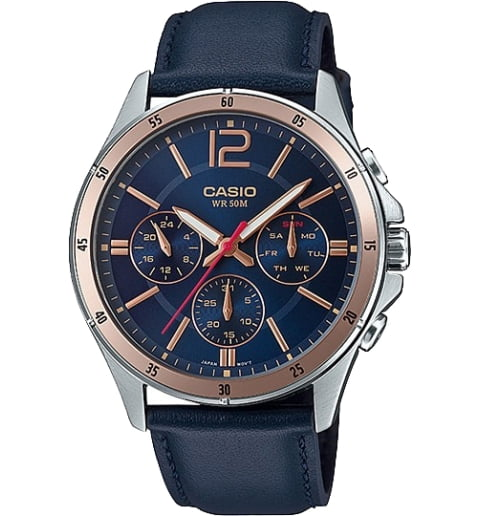 Casio Collection MTP-1374L-2A