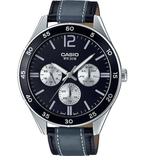 Casio Collection MTP-E310L-1A1