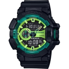 Casio G-Shock GA-400LY-1A