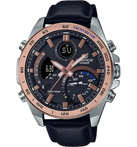 Casio EDIFICE ECB-900GL-1B