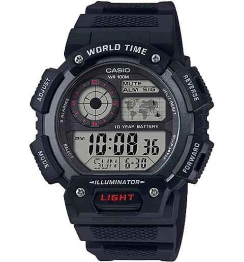 Casio Collection AE-1400WH-1A