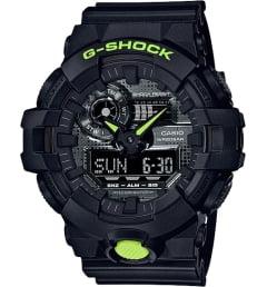 Casio G-Shock GA-700DC-1A