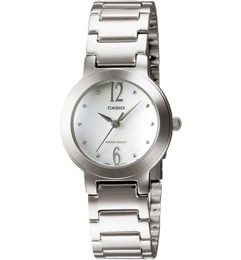 Дешевые часы Casio Collection LTP-1191A-7A
