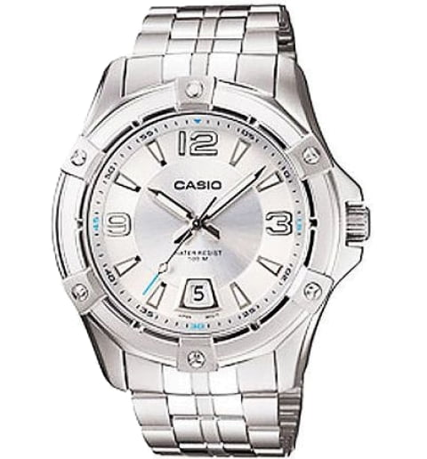 Casio Collection MTD-1062D-7A