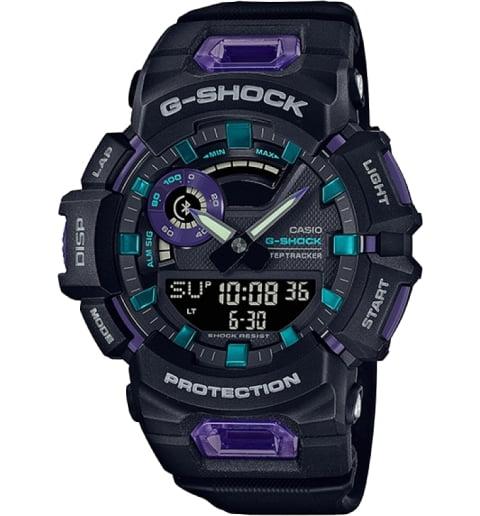 Casio G-Shock GBA-900-1A6