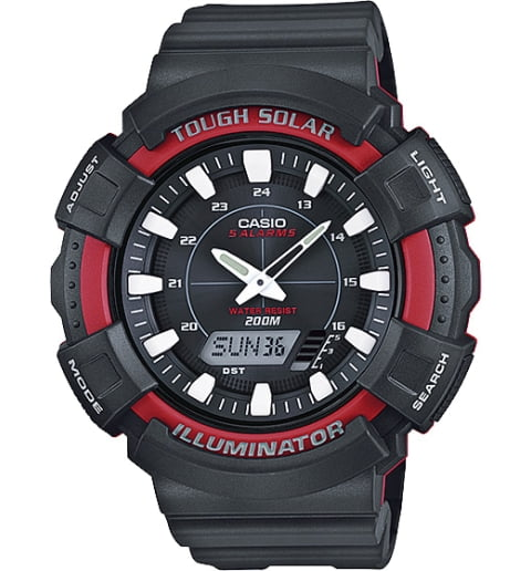 Casio Collection AD-S800WH-4A