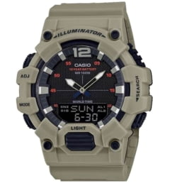 Casio Collection HDC-700-3A3 с шагомером