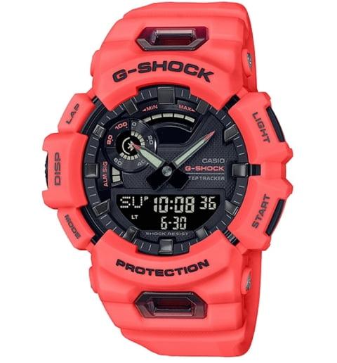 Casio G-Shock GBA-900-4A