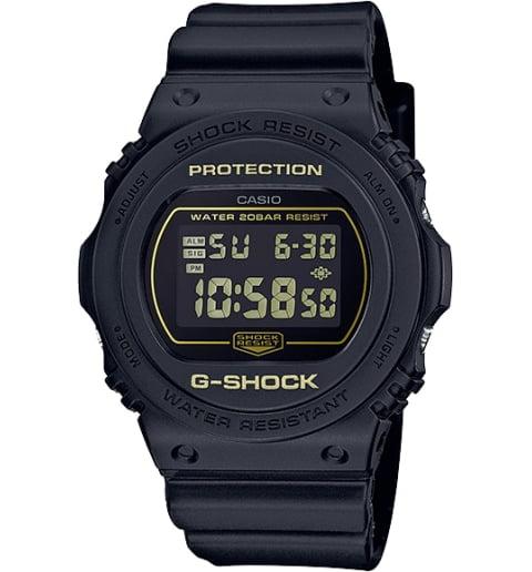 Casio G-Shock DW-5700BBM-1E