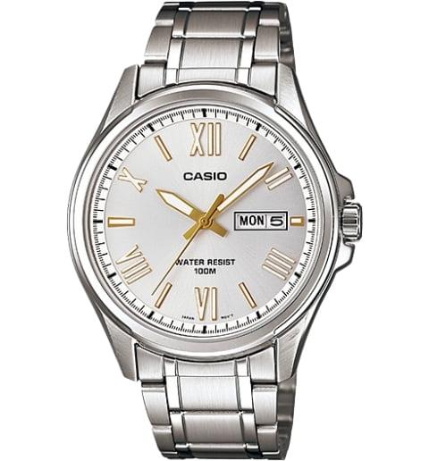 Casio Collection MTP-1377D-7A