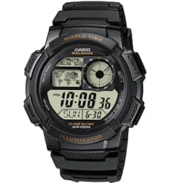Спортивные Casio Collection AE-1000W-1A