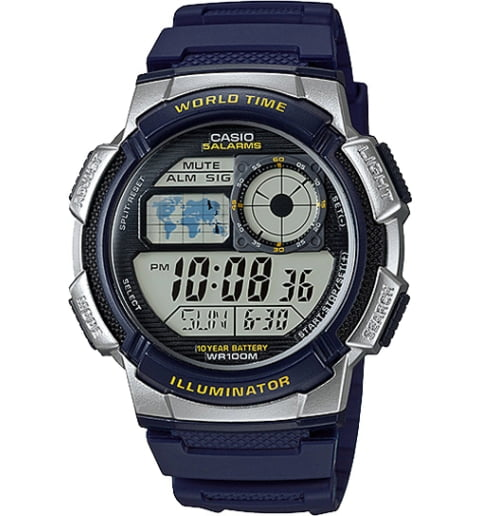 Casio Collection AE-1000W-2A