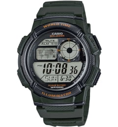Спортивные Casio Collection AE-1000W-3A