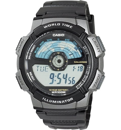 Casio Collection AE-1100W-1A