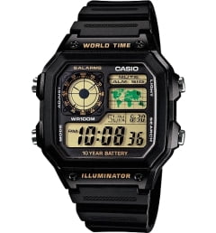 Casio Collection AE-1200WH-1B