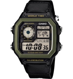 Casio Collection AE-1200WHB-1B