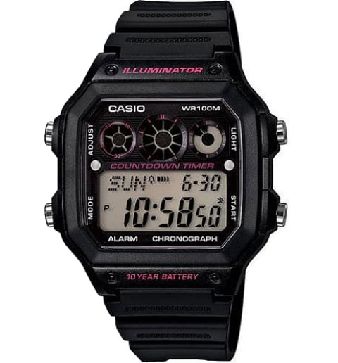 Casio Collection AE-1300WH-1A2