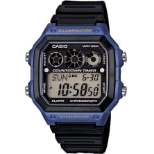 Casio Collection AE-1300WH-2A