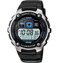 Casio Collection AE-2000W-1A