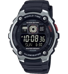 Casio Collection AE-2000W-1B