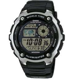 Спортивные Casio Collection AE-2100W-1A