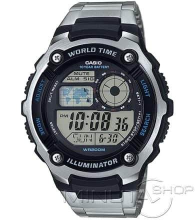 Casio Collection AE-2100WD-1A