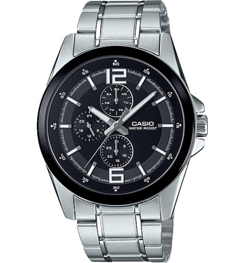 Casio Collection MTP-E306D-1A