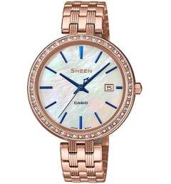 Casio Sheen SHE-4052PG-2A