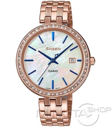 Casio Sheen SHE-4052PG-2A