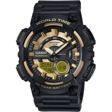 Casio Collection AEQ-110BW-9A