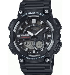 Casio Collection AEQ-110W-1A