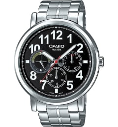 Casio Collection MTP-E309D-1A