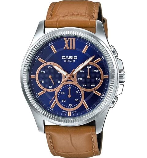 Casio Collection MTP-E315L-2A